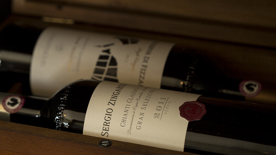 Rocca Wine Club